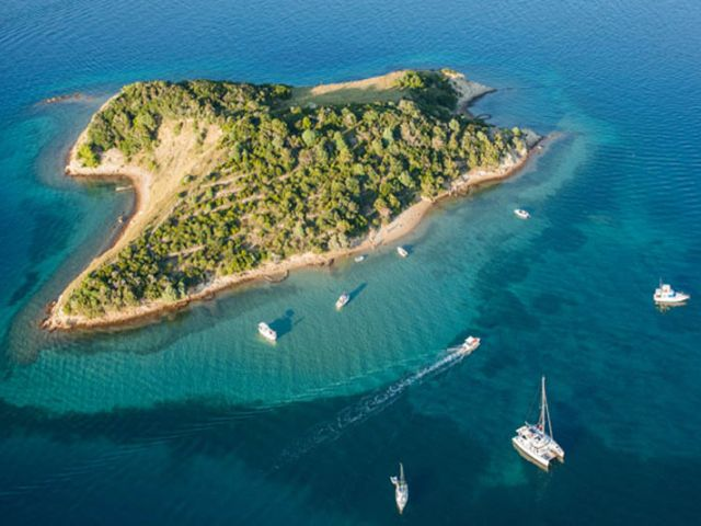Insel Rab