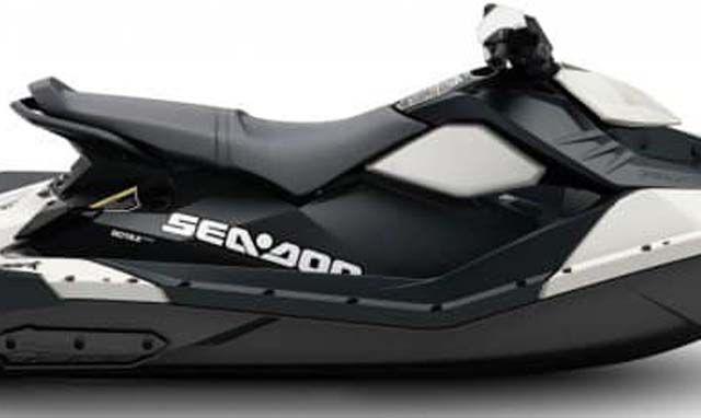 Sea Doo Jet-Ski
