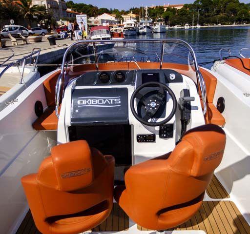 Barracuda 545